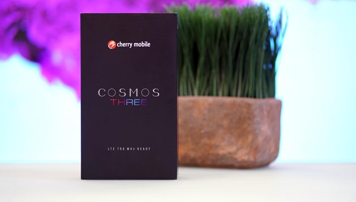 Kết quả hình ảnh cho Cherry Mobile Cosmos Three Review