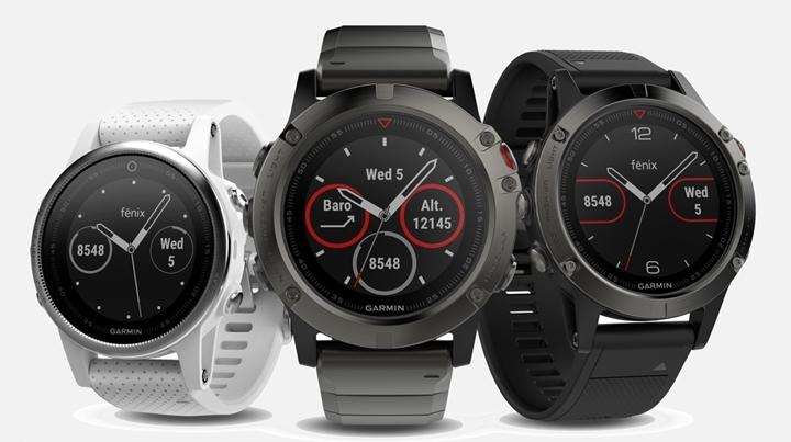 garmin-fenix-smartwatches