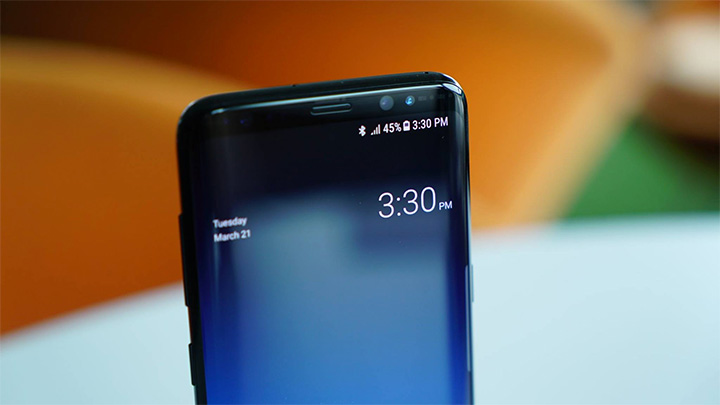 Samsung Galaxy S8 Review - YugaTech | Philippines Tech News