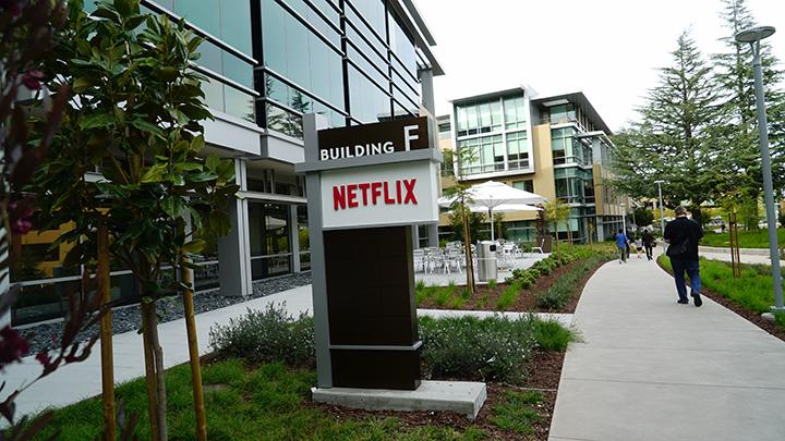 Office Tour: Netflix HQ in Los Gatos, California - YugaTech