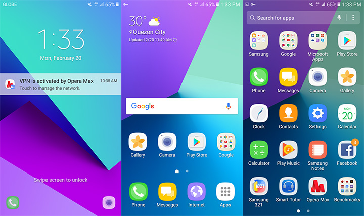 Samsung Galaxy J2 Prime Review - YugaTech | Philippines Tech