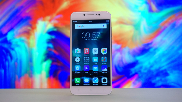 Vivo V5 Lite Review - YugaTech | Philippines Tech News & Reviews