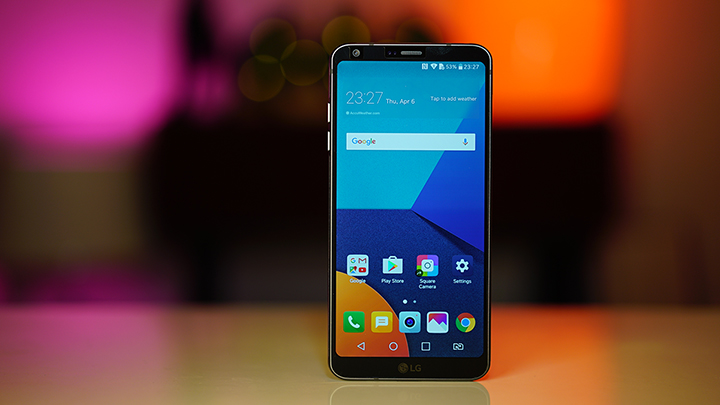 LG G6 Review - YugaTech | Philippines Tech News & Reviews
