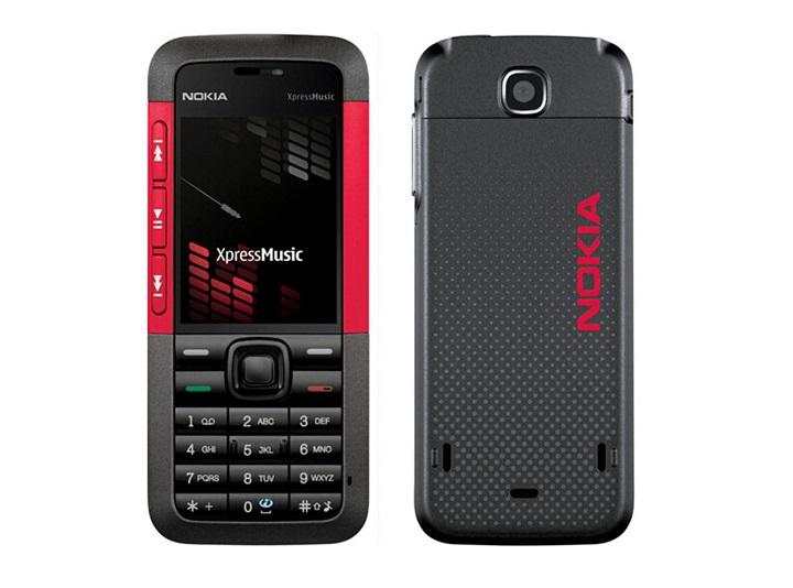 nokia phones. nokia 5310 xpressmusic phones o