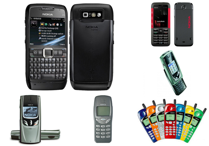 10 classic Nokia phones that HMD Global should revive - YugaTech