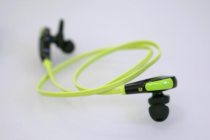 SoundPEATS QY7 Bluetooth Earphones Quick Review - YugaTech