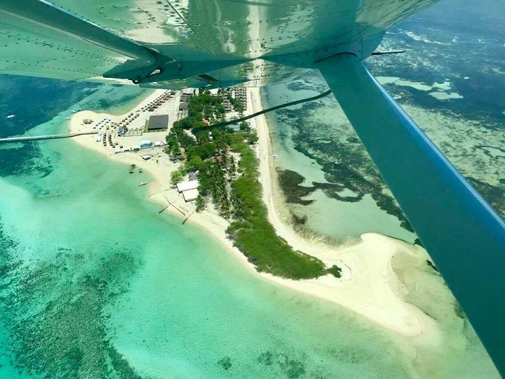 Cebu to launch PH's first multi-route seaplane airline