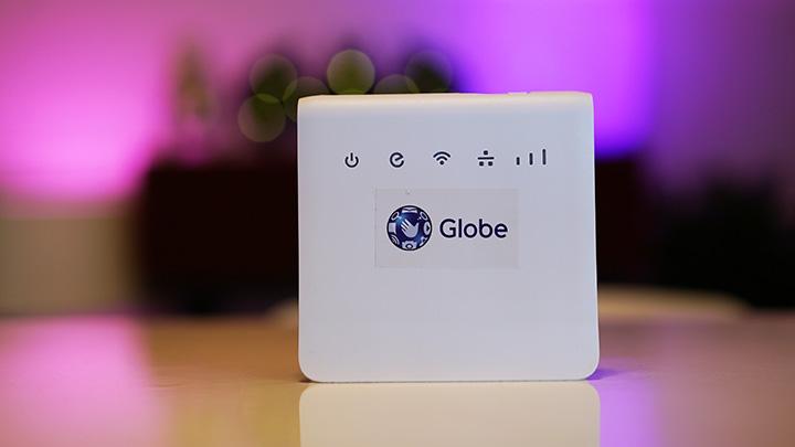 globe prepaid home wifi review gearopen. Black Bedroom Furniture Sets. Home Design Ideas