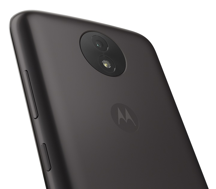 Moto C plus_rear camera