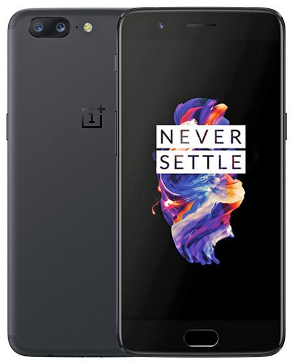 OnePlus 6 (Black, 128 GB)