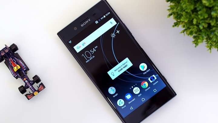 Sony Xperia XZ Premium Review - YugaTech | Philippines Tech News