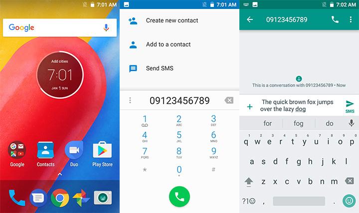 Motorola Moto C Review - YugaTech | Philippines Tech News & Reviews