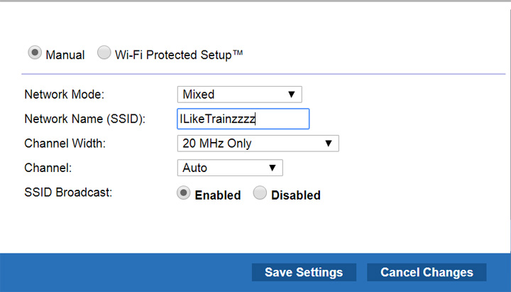 6 Basic Tips to Secure your WiFi connection at Home