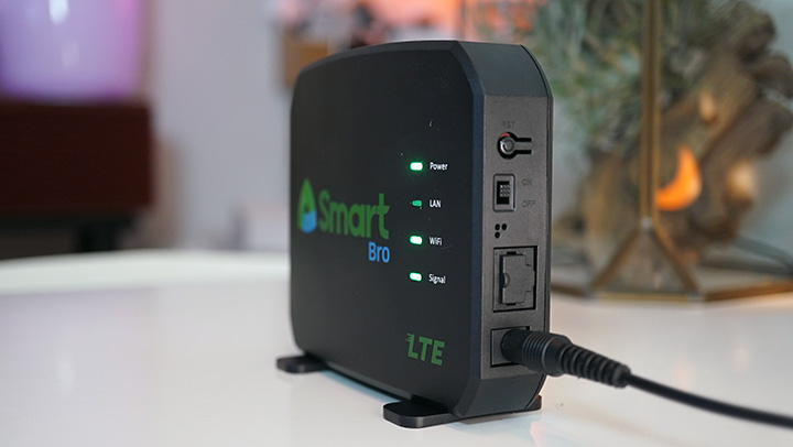 how to connect globe pocket wifi to pc