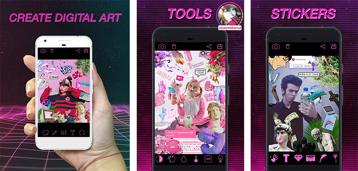 6 Artsy And Aesthetic Photo Editing Apps That You Can Try Yugatech Philippines Tech News Reviews