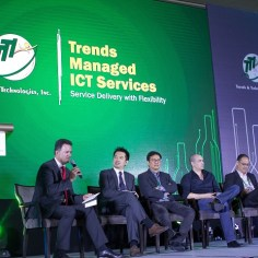 Trends MICTS Q&A 3
