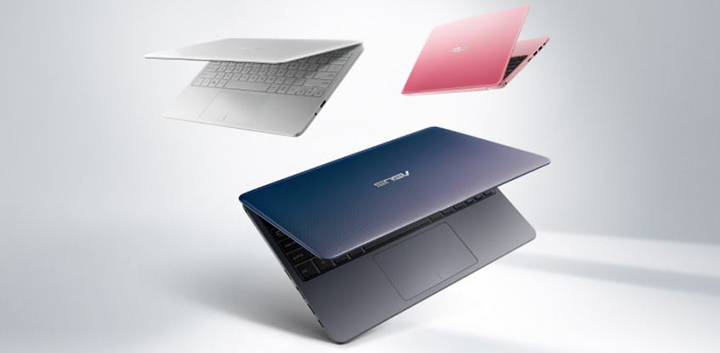 ASUS releases VivoBook E12, E402 here in the Philippines