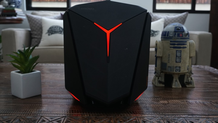 Lenovo Legion Y720 Cube Gaming PC Review - YugaTech | Philippines