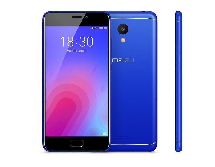 Meizu M6: 5 2-inch, MT6750, Android Nougat - YugaTech | Philippines