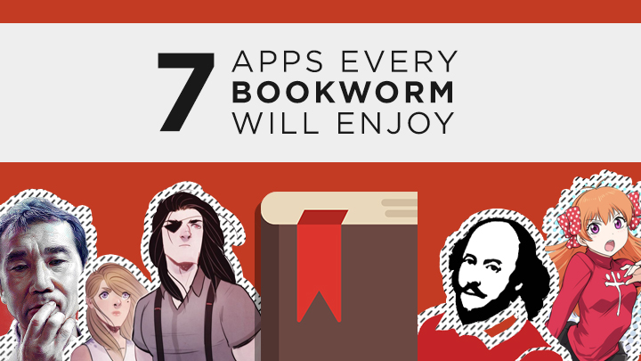 7 Apps Every Bookworm Will Enjoy - YugaTech   Philippines
