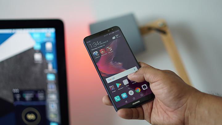 Huawei Nova 2i Review - YugaTech | Philippines Tech News & Reviews