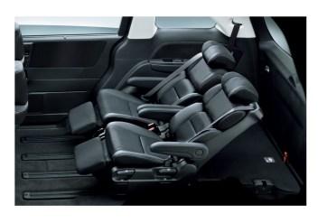 EX-V Interior