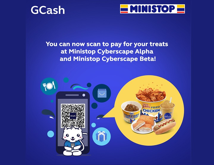Ministop partners with GCash for e-payments - YugaTech | Philippines