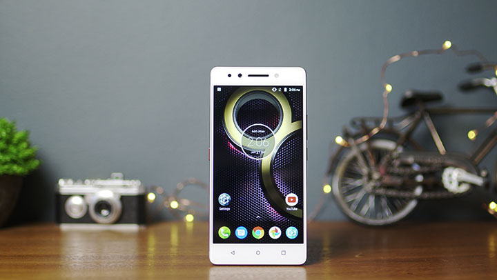 Lenovo K8 Note Review - YugaTech | Philippines Tech News
