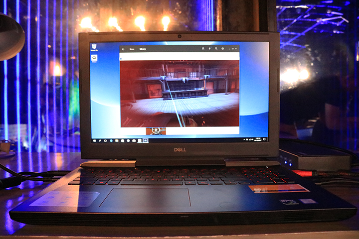 Dell Inspiron 15 7577 Hands-on, First Impressions - YugaTech