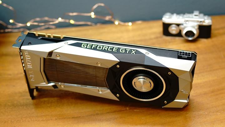 NVIDIA GeForce GTX 1070 Ti: GTX 1080 Lite? - YugaTech | Philippines