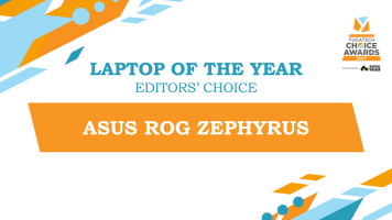 Laptop of the year editors' choice yca 2017