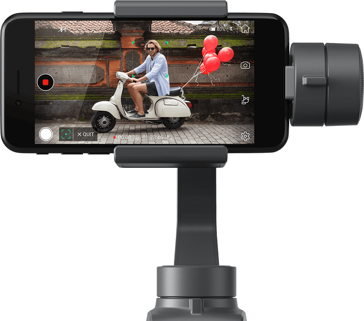 DJI outs Osmo Mobile 2 handheld gimbal - YugaTech | Philippines Tech
