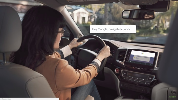 Android Auto to get Google Assistant - YugaTech