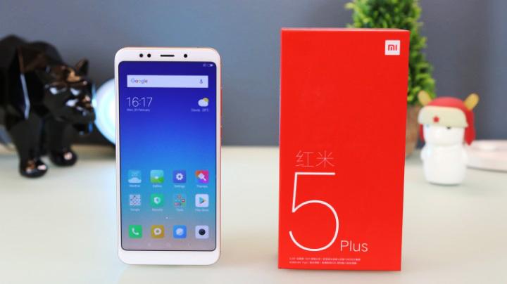 Xiaomi Redmi 5 Plus Review - YugaTech | Philippines Tech News & Reviews