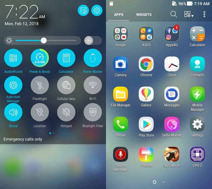 ASUS Zenfone 4 Max Lite Review - YugaTech | Philippines Tech