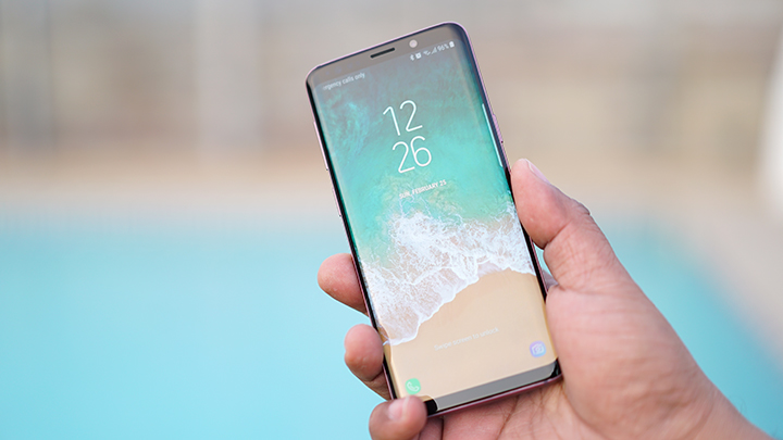 Samsung Galaxy S9 gets One UI, Android Pie update - YugaTech