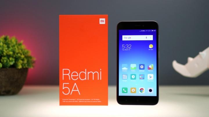 Xiaomi redmi 5a review yugatech philippines tech news reviews xiaomi redmi 5a review stopboris Images
