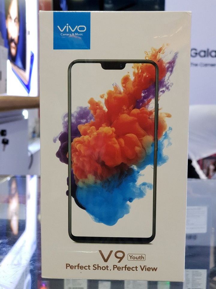 Vivo V9 Youth spotted in India - YugaTech   Philippines Tech