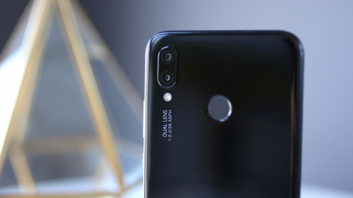 Huawei P20 Lite Review - YugaTech | Philippines Tech News