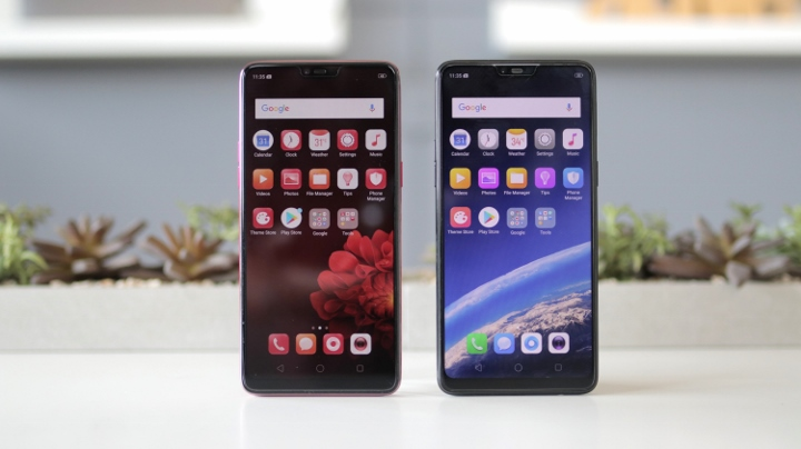 OPPO F7 (6GB+128GB) Review - YugaTech   Philippines Tech News & Reviews