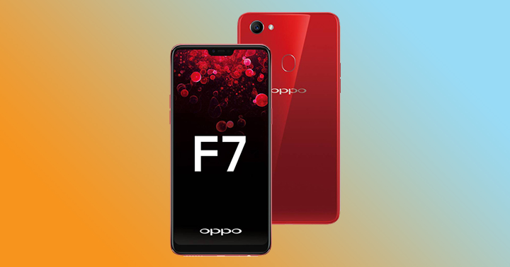 OPPO F7 Price, Pre-order in the Philippines - YugaTech | Philippines