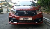 mobilio rs front