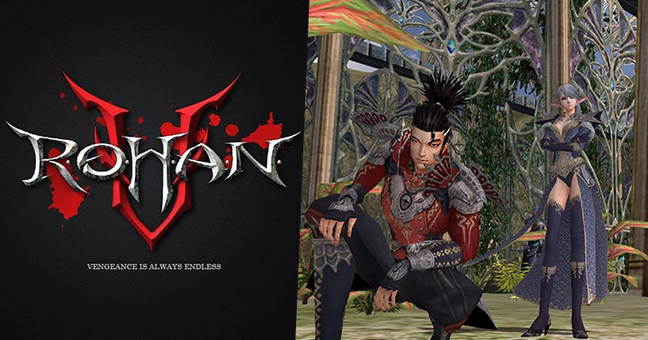 ROHAN Online re-opens with SE Asia server - YugaTech