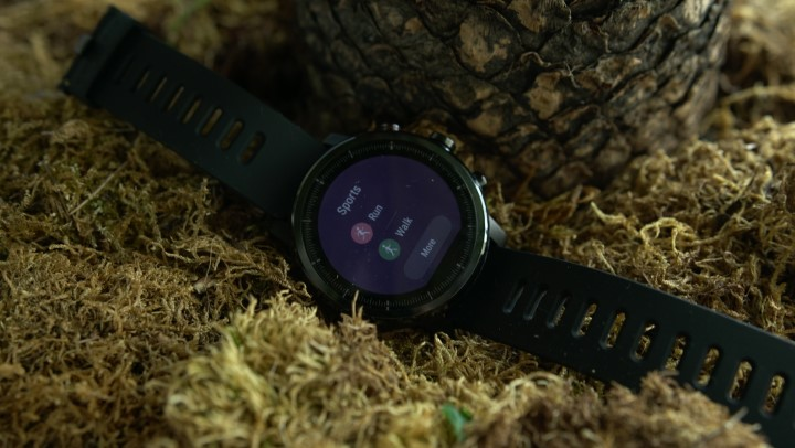 Amazfit Stratos Quick Review - YugaTech | Philippines Tech News