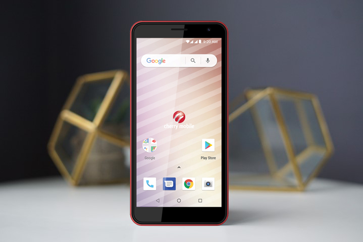 Cherry Mobile Flare A2 Lite now official - YugaTech