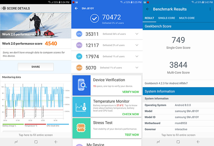 Samsung Galaxy J8 review - YugaTech | Philippines Tech News