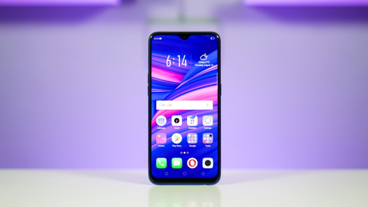 OPPO F9 Review - YugaTech | Philippines Tech News & Reviews