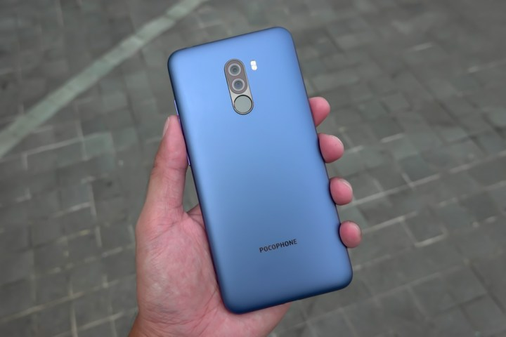 Pocophone F1 In-Depth Hands-on - YugaTech | Philippines Tech