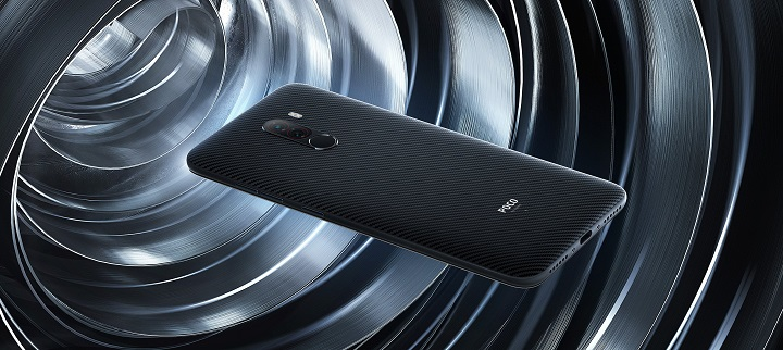 7 Best Features of the Pocophone POCO F1 - YugaTech