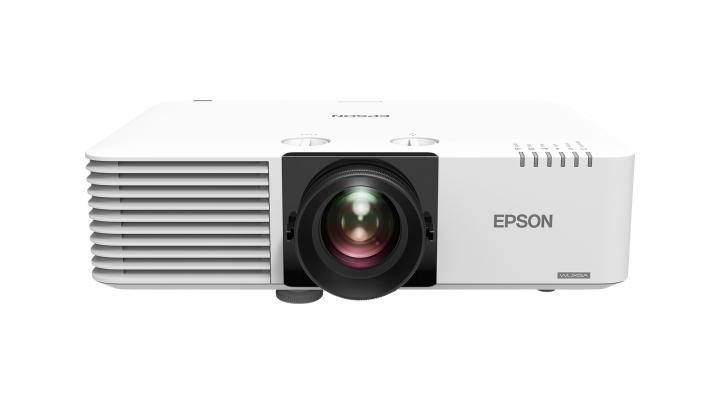 Epson launches new Business Laser Projectors, EcoTank Series